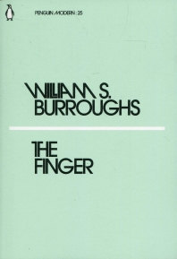 The Finger (Penguin Modern)