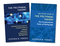 The Polyvagal Theory + the Pocket Guide to the Polyvagal Theory