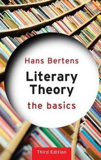Literary Theory 3/E: The Basics (Paperback)