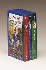 Anne of Green Gables, 3-Book Box Set, Volume II