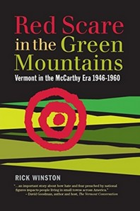 Red Scare in the Green Mountains