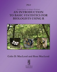 An Introduction to Basic Statistics for Biologists using R