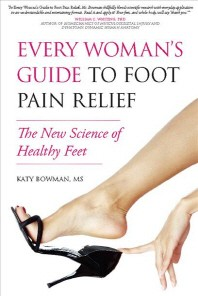 The Science of Healthy Feet