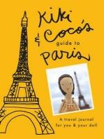 Kiki & Coco's Guide to Paris