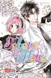Takane & Hana 4