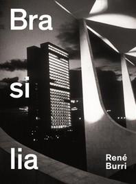 Rene Burri. Brasilia
