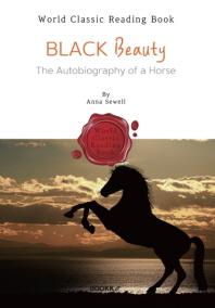 블랙 뷰티 : Black Beauty (영문판)