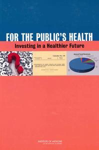 For the Public's Health
