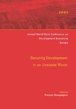 Annual World Bank Conference on Development Economics 2006, Europe Amsterdam Proceedings