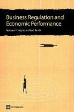 Business Regulation and Economic Performance