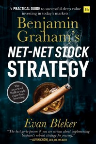 Benjamin Graham's Net-Net Stock Strategy