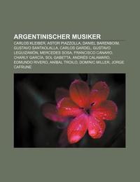 Argentinischer Musiker
