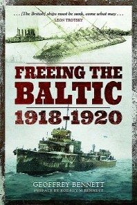 Freeing the Baltic 1918-1920