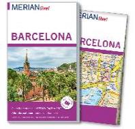 MERIAN live! Reisefuehrer Barcelona