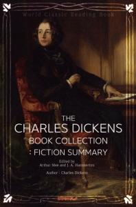 찰스 디킨스 세계명작소설 콜렉션(Fiction Summary) : The Charles Dickens Book Collection ㅣ영문판ㅣ