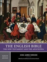 English Bible Volume 2-KJV-New Testament and Apocrypha