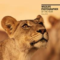 Wildlife Photographer of the Year Pocket Diary 2022