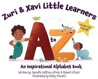 Zuri & Xavi Little Learners