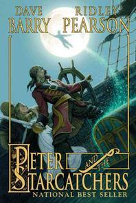 Peter and the Starcatchers (Peter and the Starcatchers, Book One)