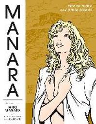 Manara Library Volume 3