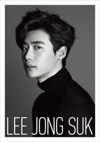 Lee Jong Suk(이종석)