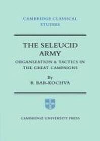 The Seleucid Army