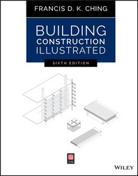 Building Construction Illustrated, 6/E(Paperback)