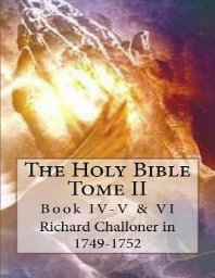 The Holy Bible, Tome II