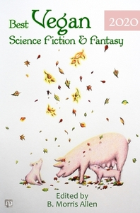 Best Vegan Science Fiction & Fantasy 2020