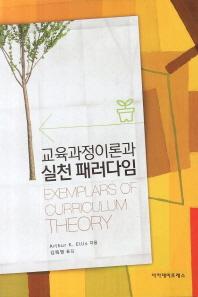 교육과정이론과 실천 패러다임