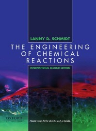 Engineering of Chemical Reactions (International Edition)