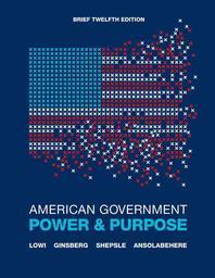 American Government, Brief