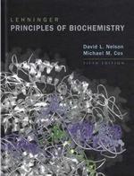 Lehninger Principles Of Biochemistry (5Th)