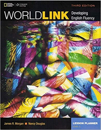 World Link  2 Lesson Planner with PTT