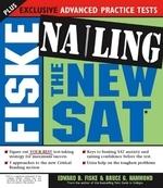 Nailing the New SAT