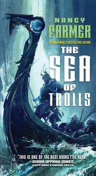 The Sea of Trolls, 1