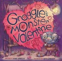 Groggle's Monster Valentine