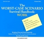 The Worst-Case Scenario Survival Handbook