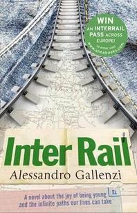 Interrail. Alessandro Gallenzi