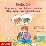 King-Kong, das Liebesschwein & King-Kong, das Krimischwein