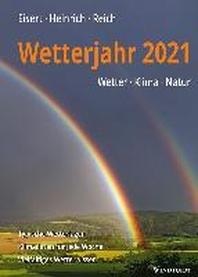 Wetterjahr 2021