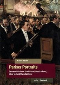 Pariser Portraits