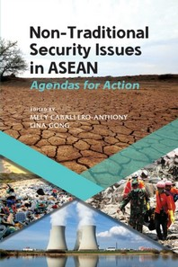 Non-Traditional Security Issues in ASEAN