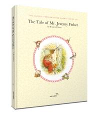 The Tale of Mr. Jeremy Fisher(제레미 피셔 이야기)(영문판)(미니북)