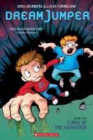 Dream Jumper Book 2