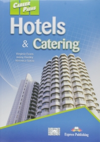 Career Paths: Hotels & Catering(Student's Book)