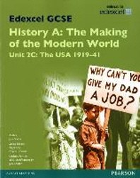 Edexcel GCSE History A The Making of the Modern World