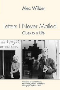 Letters I Never Mailed