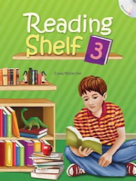 Reading Shelf 3(SB+CD)