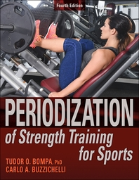 Periodization of Strength Training for Sports